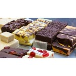 Dairy Free Fudge Gift Box (4 Pots)