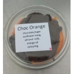 Dairy Free Chocolate Orange