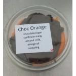 Dairy Free Chocolate Orange