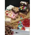Fudge Gift Box (4 Bars)